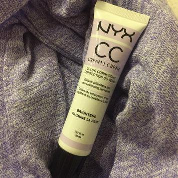 Photo of NYX Color Correcting Cream uploaded by Alyssa D.