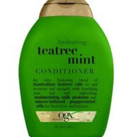 OGX® Teatree Mint Shampoo uploaded by Brittany G.