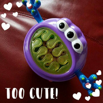 Photo of Nuby iMonster Snack Keeper, BPA-Free uploaded by Samantha I.