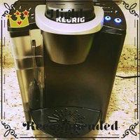 Keurig K55 Brewer Color: Rhubarb uploaded by Jasmine B.