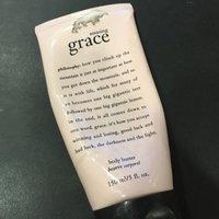 philosophy amazing grace body butter uploaded by Amethyst R.