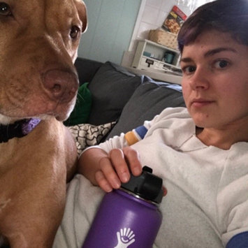 Photo of Hydro Flask T4031 Wide Mouth 40 Oz uploaded by Mikhala M.