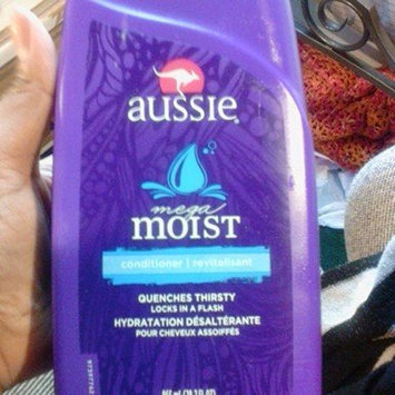 Aussie Mega Moist Conditioner uploaded by Me'lisa M.