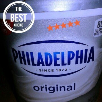 Philadelphia Cream Cheese uploaded by Rozeena J.
