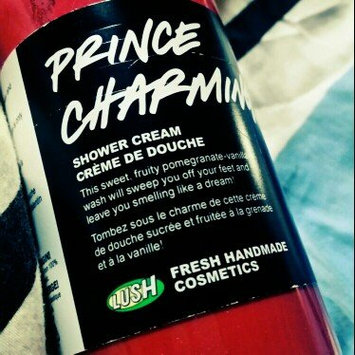 Photo of LUSH Prince Charming Shower Cream uploaded by Adrienne M.