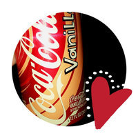 Coca-Cola® Vanilla uploaded by Chelsea S.