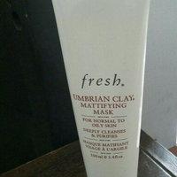 Fresh Umbrian Clay Face Treatment Purifying Mask 100ml/3.4oz uploaded by Tina J.