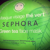 SEPHORA COLLECTION Green Tea Mask uploaded by Jane G.