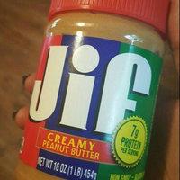 Jif Creamy Peanut Butter Spread uploaded by Maz R.