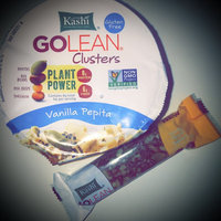 Kashi® GOLEAN Vanilla Pepita Plant Powered Clusters uploaded by Rosemarie B.