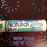 Natural Ice Medicated Lip Protectant/Sunscreen SPF 15 uploaded by Sylvia V.