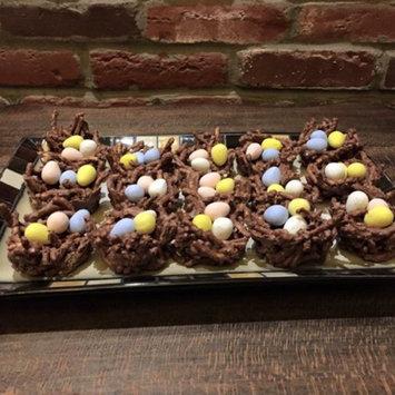 Photo of Cadbury Milk Chocolate Mini Eggs uploaded by Kaleigh C.