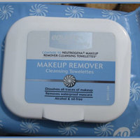 Neutrogena Oil-Free Makeup Remover Wipes Deep Clean uploaded by Bianca Day V.