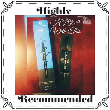 Photo of Eyeko Black Magic Liquid Eyeliner + Widelash uploaded by Charlie A.
