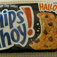 Nabisco Chips Ahoy! Halloween Chocolate Chip Cookies uploaded by Julie S.