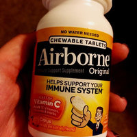 Airborne Effervescence Tablets uploaded by Brittany S.
