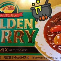 S B S&B Golden Curry Sauce Mix, Medium Hot, 8.4-Ounce uploaded by Cristina F.