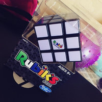 Hasbro Rubik's Cube Game - HASBRO, INC. uploaded by Jasmine O.