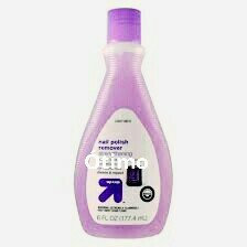 Photo of Up & up Strengthening Nail Polish Remover uploaded by Jessica P.