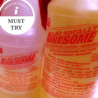 Awesome Products Inc. La's Totally Awesome Degreaser and All Purpose Cleaner, 40 oz uploaded by Angela N.