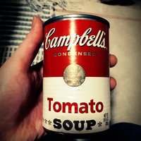 Campbell's Condensed Soup Tomato uploaded by Emily G.