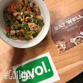 Photo of evol Teriyaki Chicken Bowl uploaded by jennifer s.