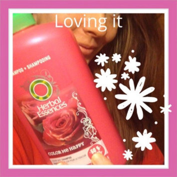 Photo of Herbal Essences Color Me Happy Shampoo For Color Treated Hair uploaded by Leisa G.