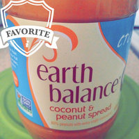 Earth Balance Coconut & Peanut Spread Creamy uploaded by Ana P.