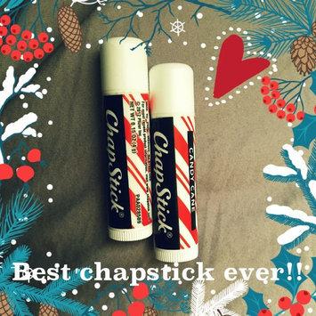 Photo of ChapStick® Candy Cane Lip Balm uploaded by Kim T.