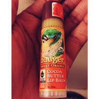 BADGER® Cocoa Butter Lip Balms uploaded by Ranisha G.