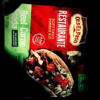 Old El Paso® Restaurante Beef Carne Asada Soft Taco Dinner Kit uploaded by Jenne C.