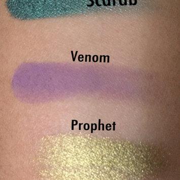Photo of Kat Von D Serpentina Eyeshadow Palette uploaded by Maria C.