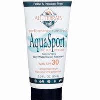 All Terrain AquaSport Sunblock SPF 30 - 3 oz. uploaded by Allene C.