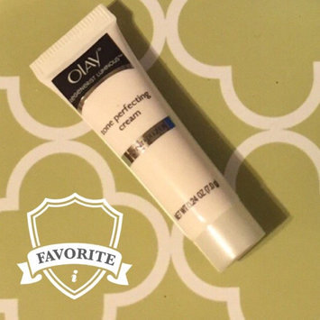 Olay Regenerist Luminous Tone Perfecting Cream uploaded by Malikka H.