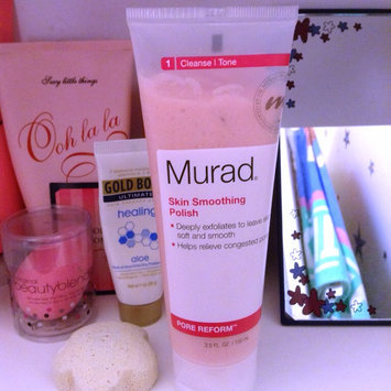 Murad Pore Reform(TM) Skin Smoothing Polish 3.5 oz uploaded by Jessica D.