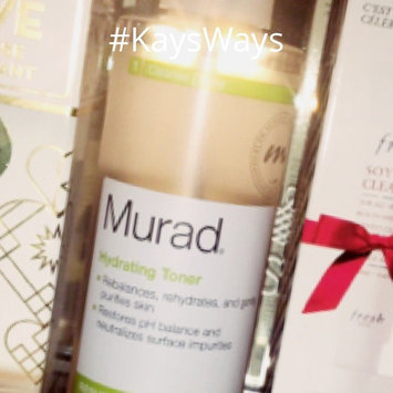 Photo of Murad Hydrating Toner uploaded by Kara R.