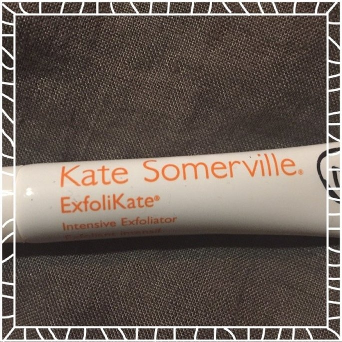 Kate Somerville ExfoliKate uploaded by Alyssa D.