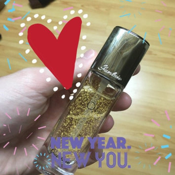 Guerlain L'or Radiance Concentrate With Pure Gold Make-up Base 1.1 oz uploaded by Lindsay A.