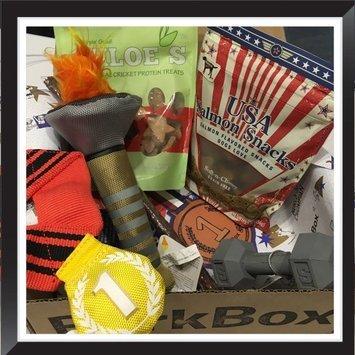 Bark Box uploaded by Jamie N.
