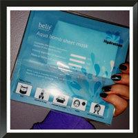 belif Aqua Bomb Sheet Mask 1 x 0.84 oz sheet mask uploaded by Ashlee E.