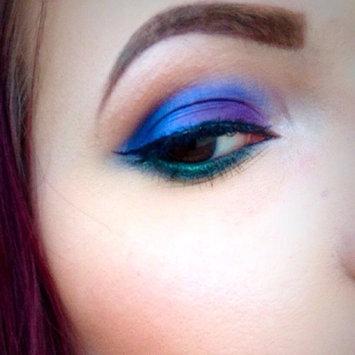 Photo of Kat Von D Serpentina Eyeshadow Palette uploaded by Megan R.