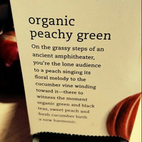 Tazo  Organic Peachy Green uploaded by Sarah J.