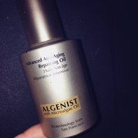 Algenist Advanced Anti-Aging Repairing Oil uploaded by leslie H.