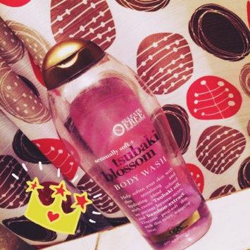 Photo of OGX® Tsubaki Blossom Shampoo uploaded by Maribel M.