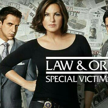 Photo of Law & Order: SVU  uploaded by Magalys v.
