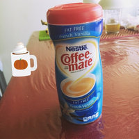 Coffee-mate® French Vanilla Fat Free uploaded by Aseel A.