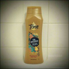 Photo of Tone® Oil Infusion Rejuvenating Body Wash 16 fl. oz. Bottle uploaded by Chrissy D.
