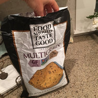 Food Should Taste Good Multigrain Tortilla Chips uploaded by Amy W.