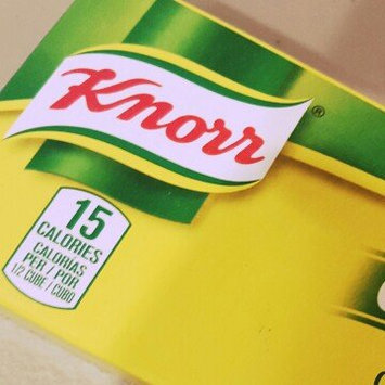 Photo of Knorr Bouillon Cubes uploaded by Jennifer J.