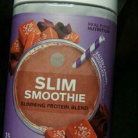 Olly Slim Smoothie Salted Caramel Chocolate Protein Powder uploaded by Adrianna G.